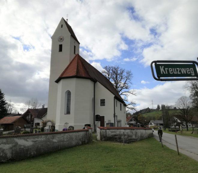 St. Martin in Zell (Bayern)