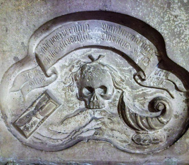 Friedhofskirche St. Paul Erding (Bayern)