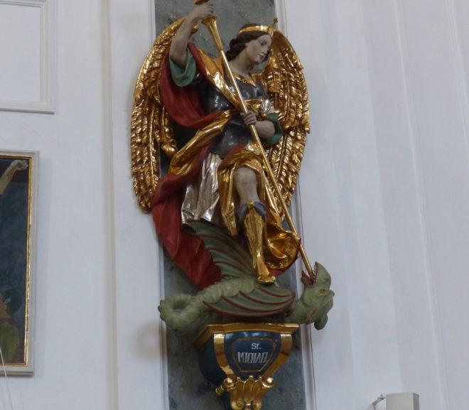 St. Walburga Beilngries (Bayern)