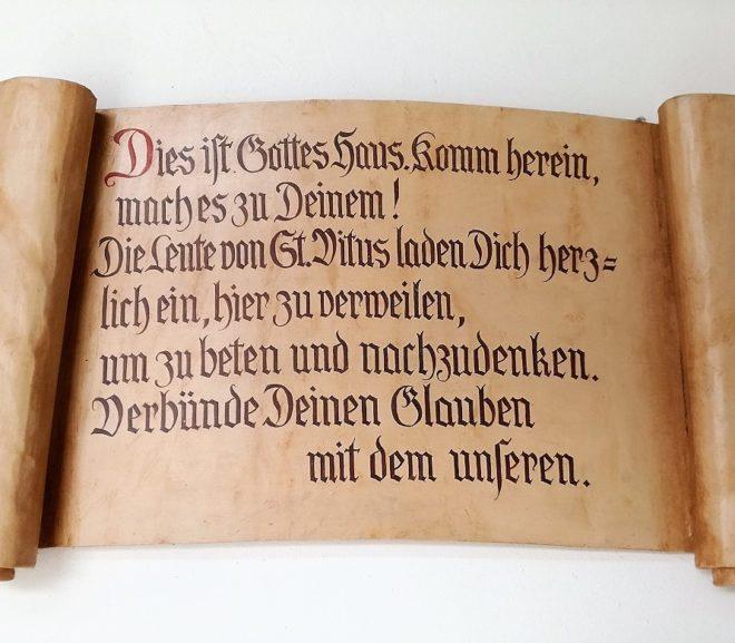 St. Vitus Gilching (Bayern)