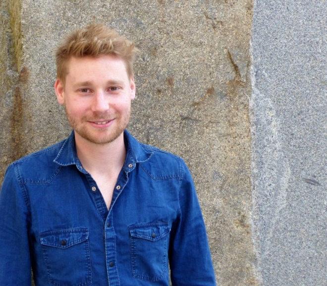 """""""Wir müssen unsere eigenen Mitglieder missionieren"""" – Interview mit Erik Flügge"""