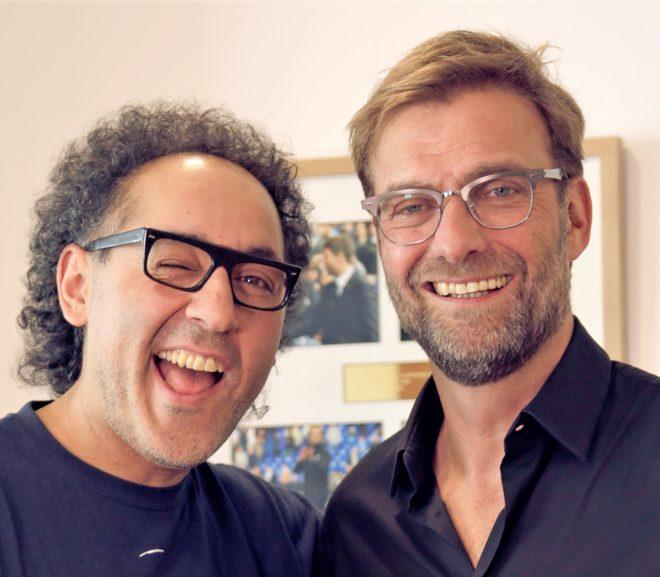 """Interview mit David Kadel: """"Wer steht eigentlich wirklich zu mir?"""" – Über Glaube und Profifußball"""