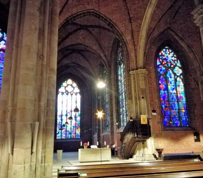 Kirche Unser Lieben Frauen (Bremen)