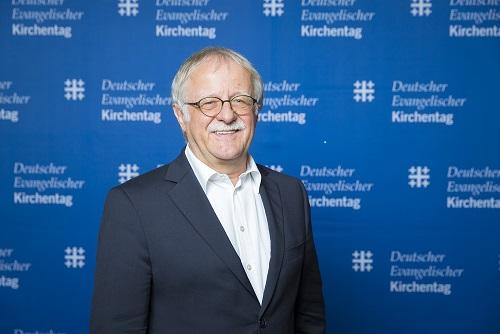 """Hans Leyendecker im Interview: """"Wer tatsächlich etwas verändern möchte, der muss jetzt etwas tun."""""""