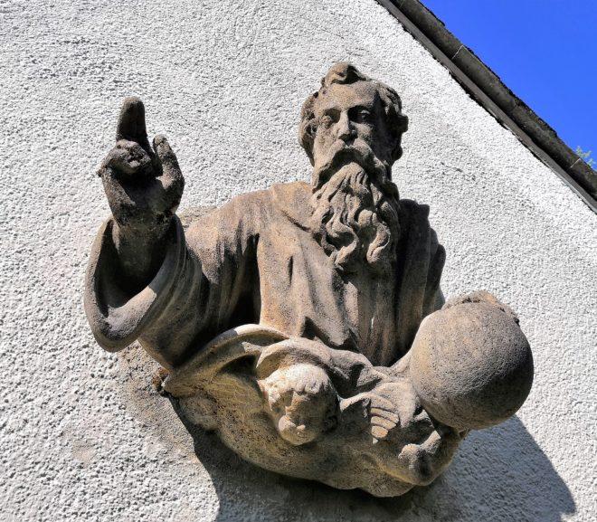 St. Peter und Paul in Rieden (Bayern)