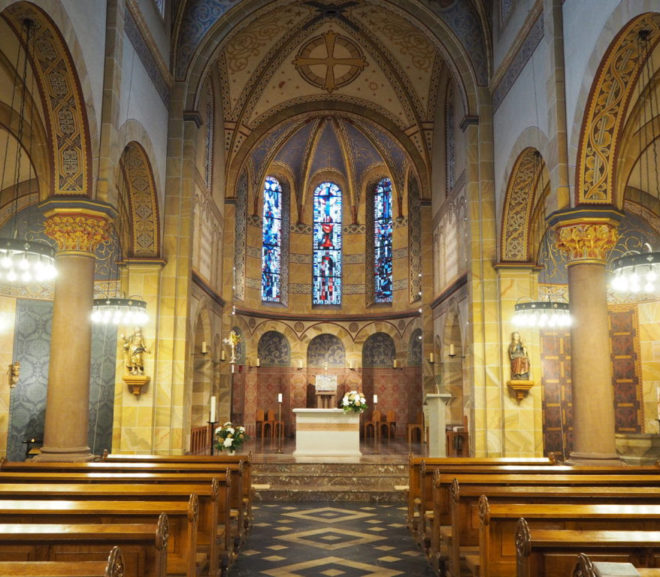 St. Anna in Ratingen Lintorf (NRW)