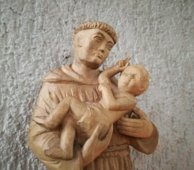 St. Willibald in München (Bayern)