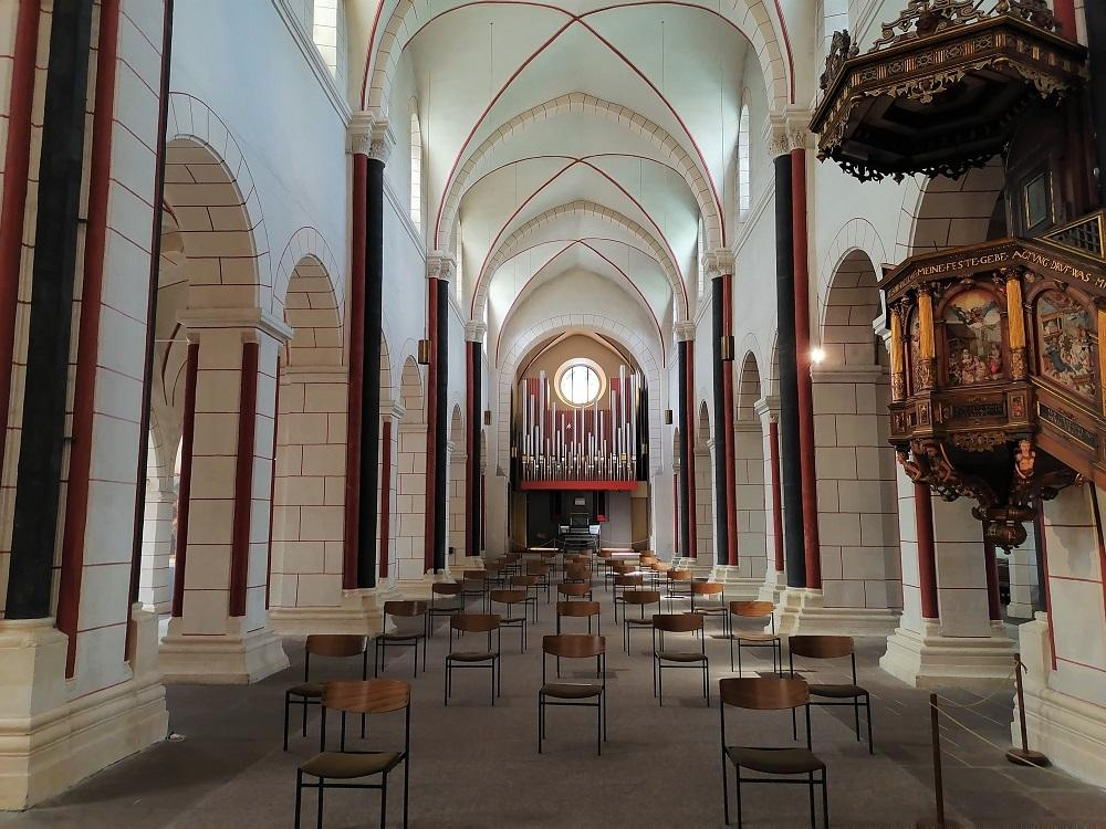 St. Cosmas und Damian Goslar
