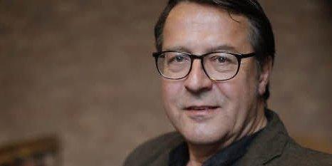 Hans Mörtter, Pfarrer der evangelischen Luther-Kirche in Köln
